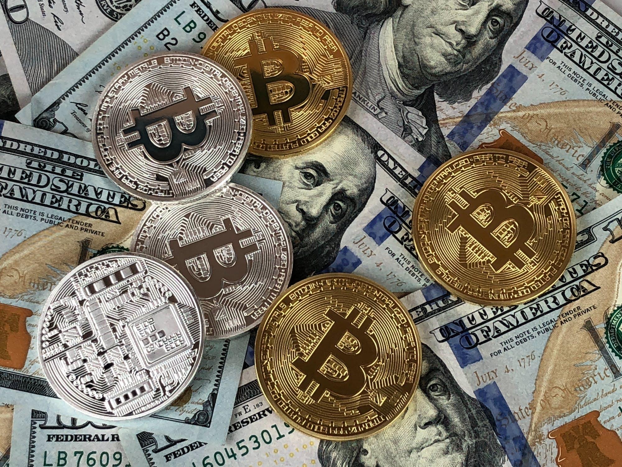 Deswegen verkaufe ich keine Bitcoins vor dem Halving