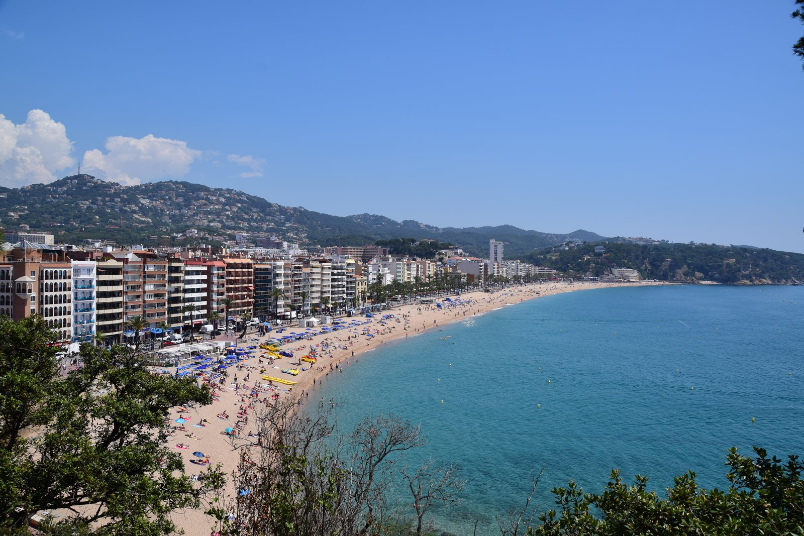 Urlaub in Lloret de Mar Spanien – Ein Erfahrungsbericht 6