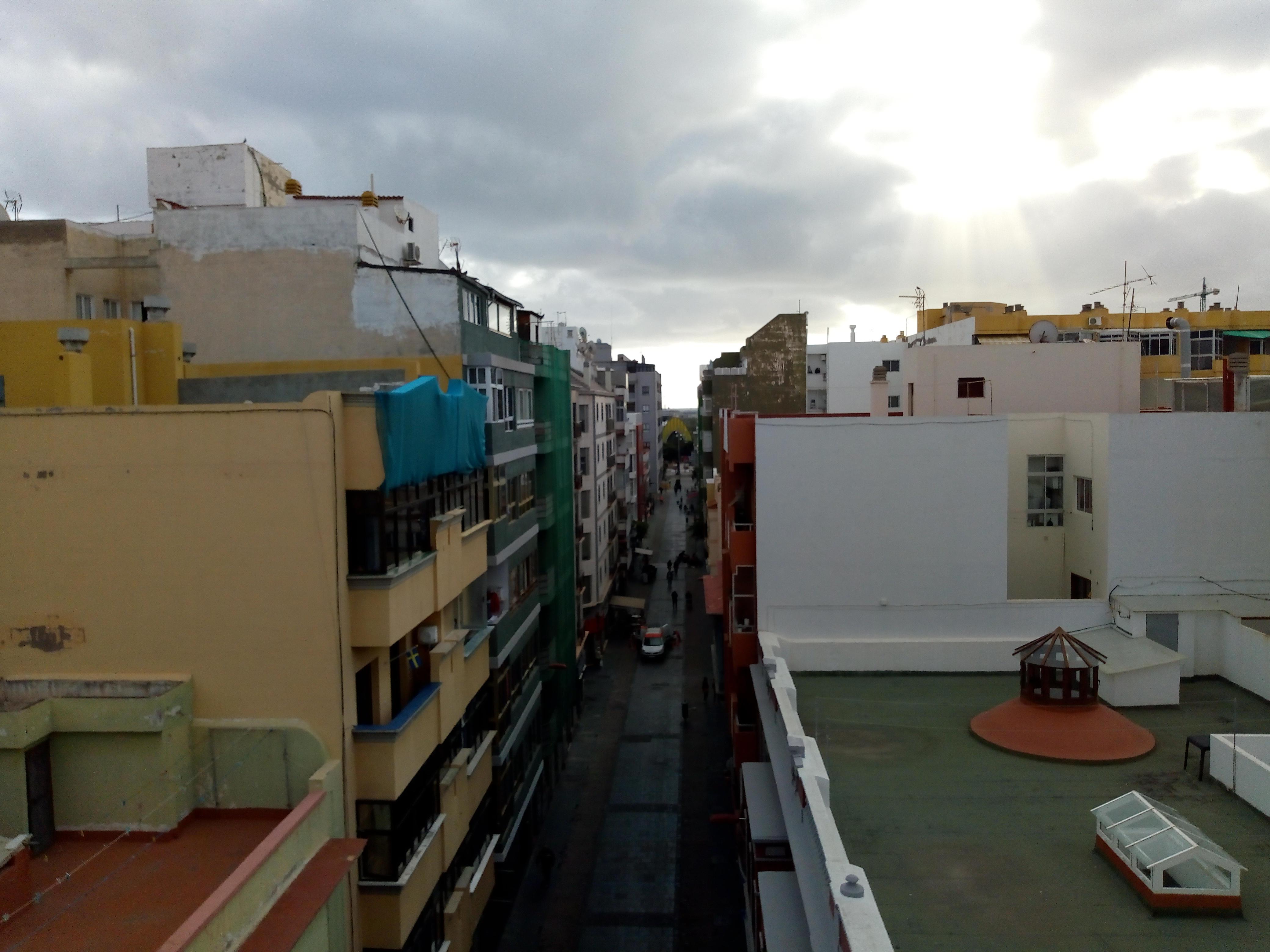 Urlaub in Las Palmas Gran Canaria. 1