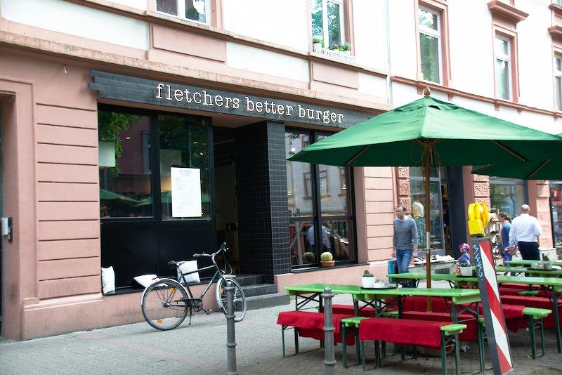Fletcher's Better Burger