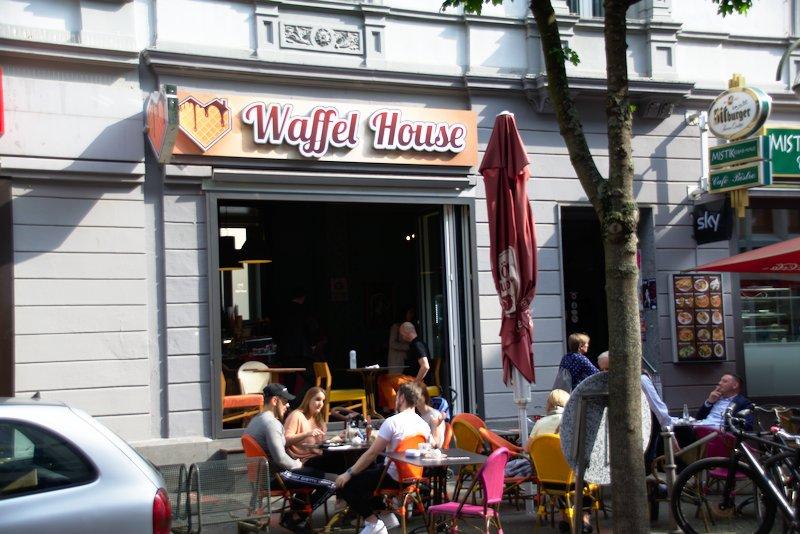 Waffel House
