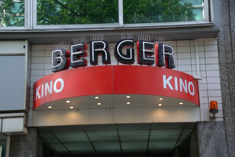 Kino Berger