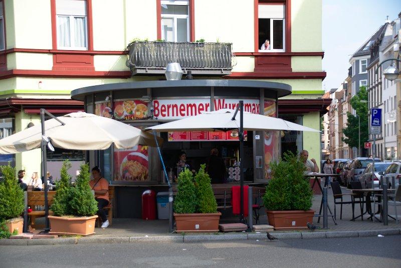 Bernemer Wurstmax