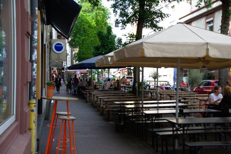 Restaurant Schöneberger