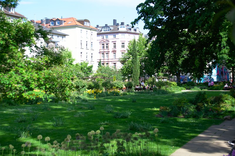 Bethmannpark