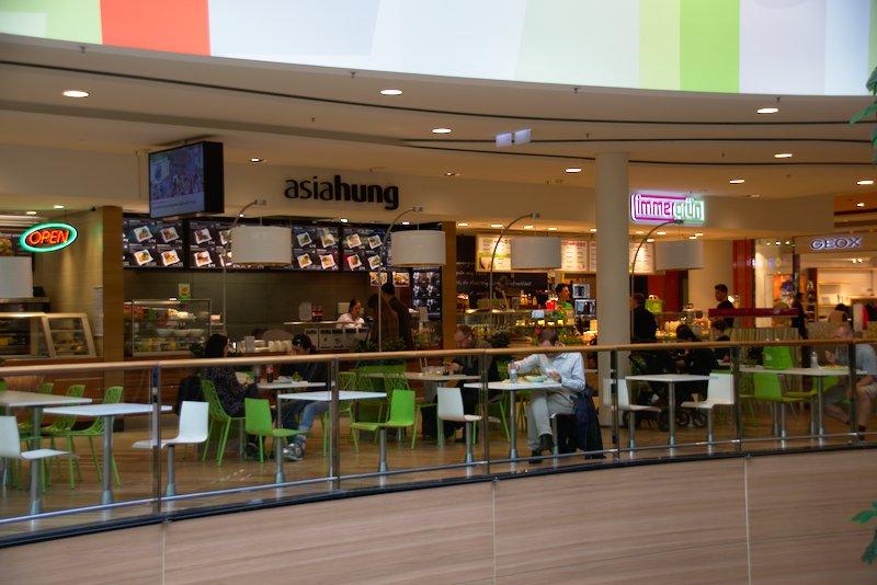 Asiahung Restaurant