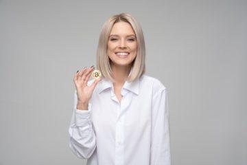 Bitcoin breaking $50,000