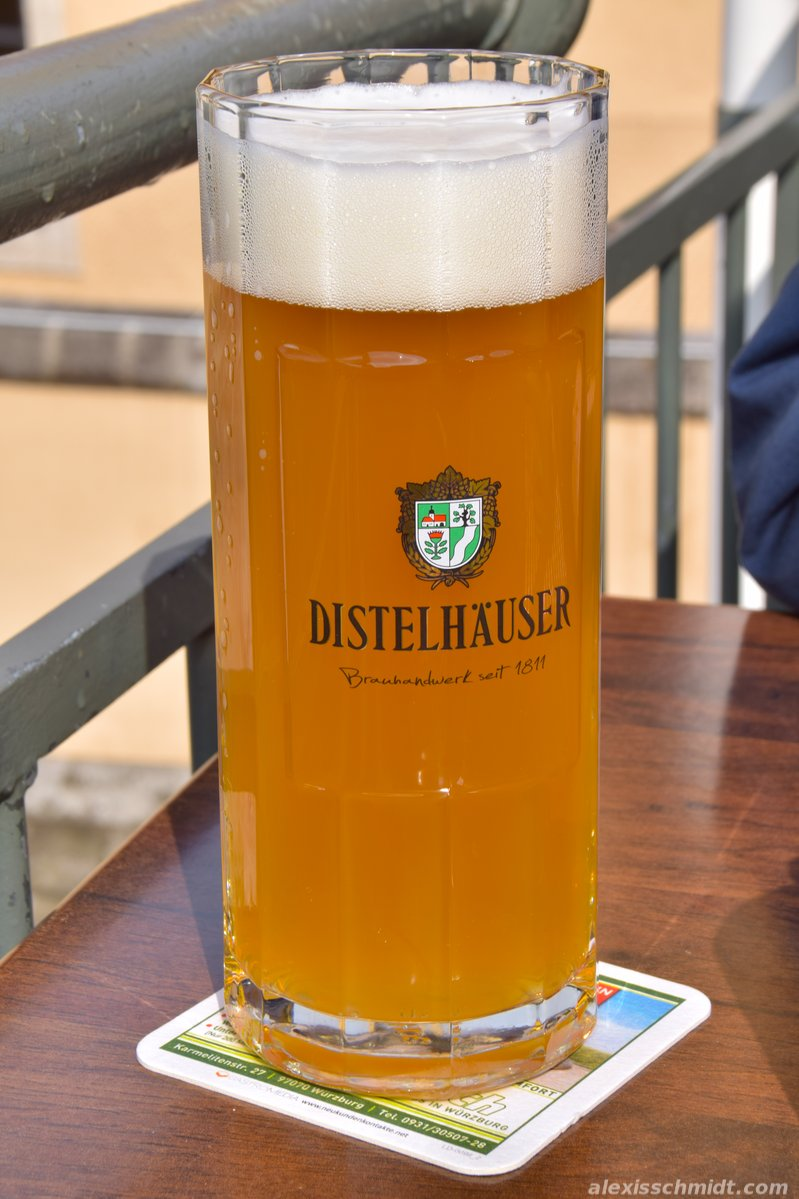 Distelhäuser Beer