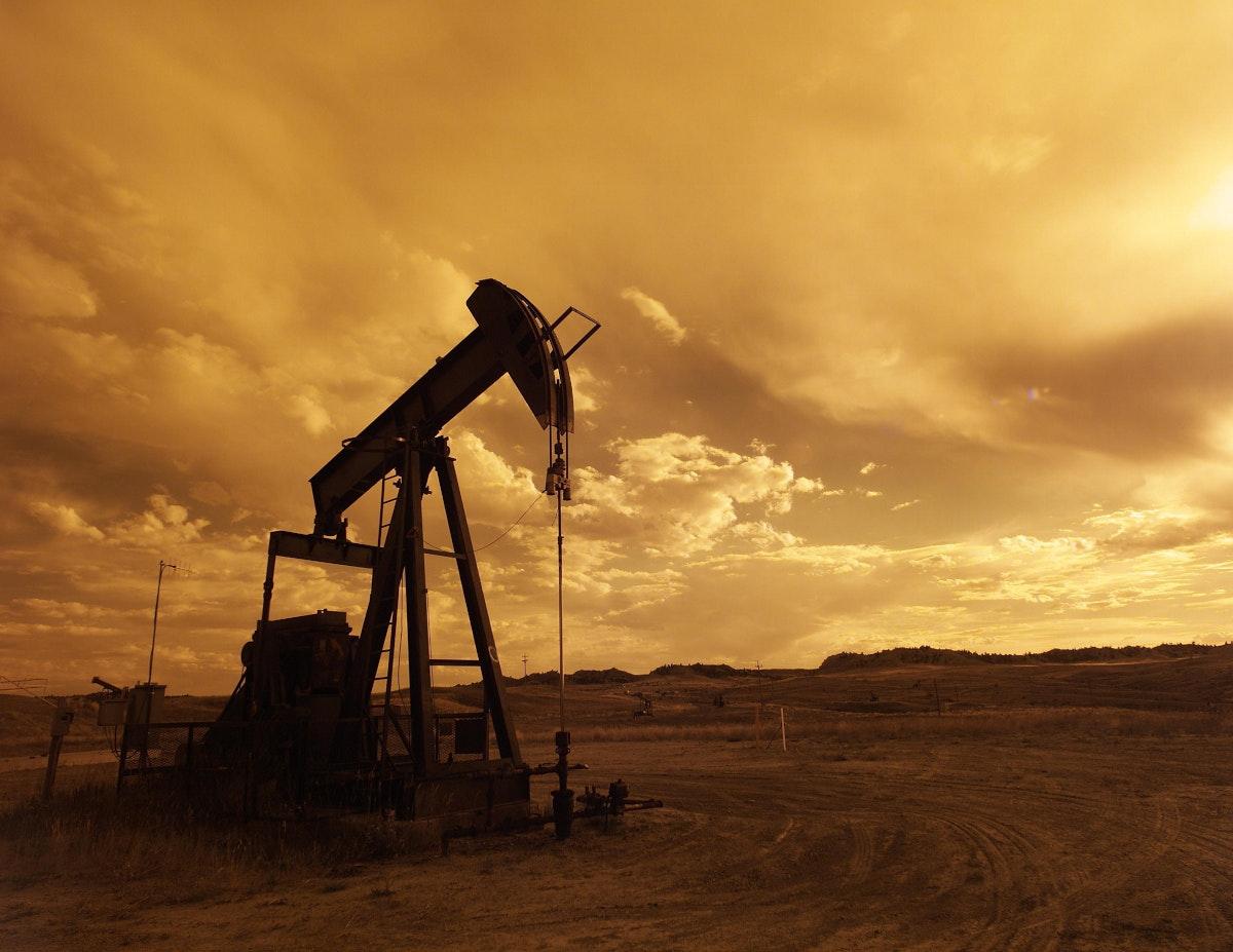Wie konnte der Ölpreis ins negative abrutschen?