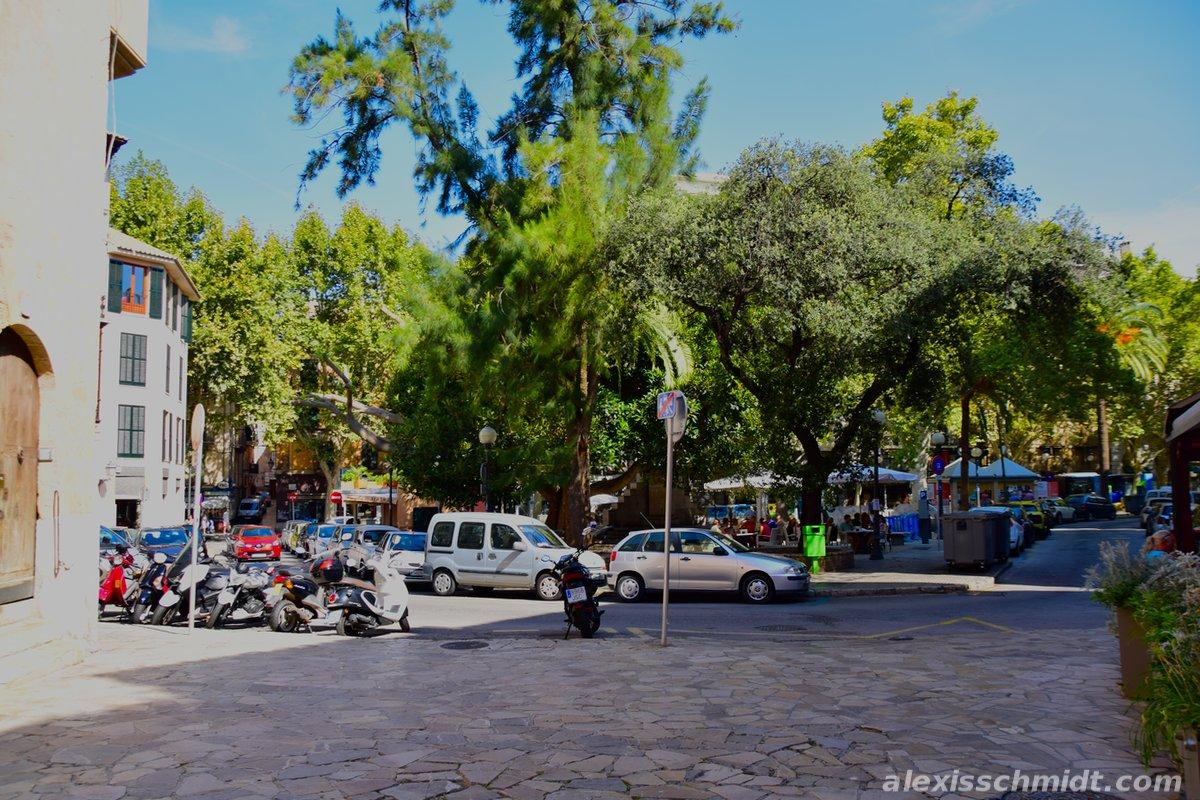 Place in Palma de Mallorca