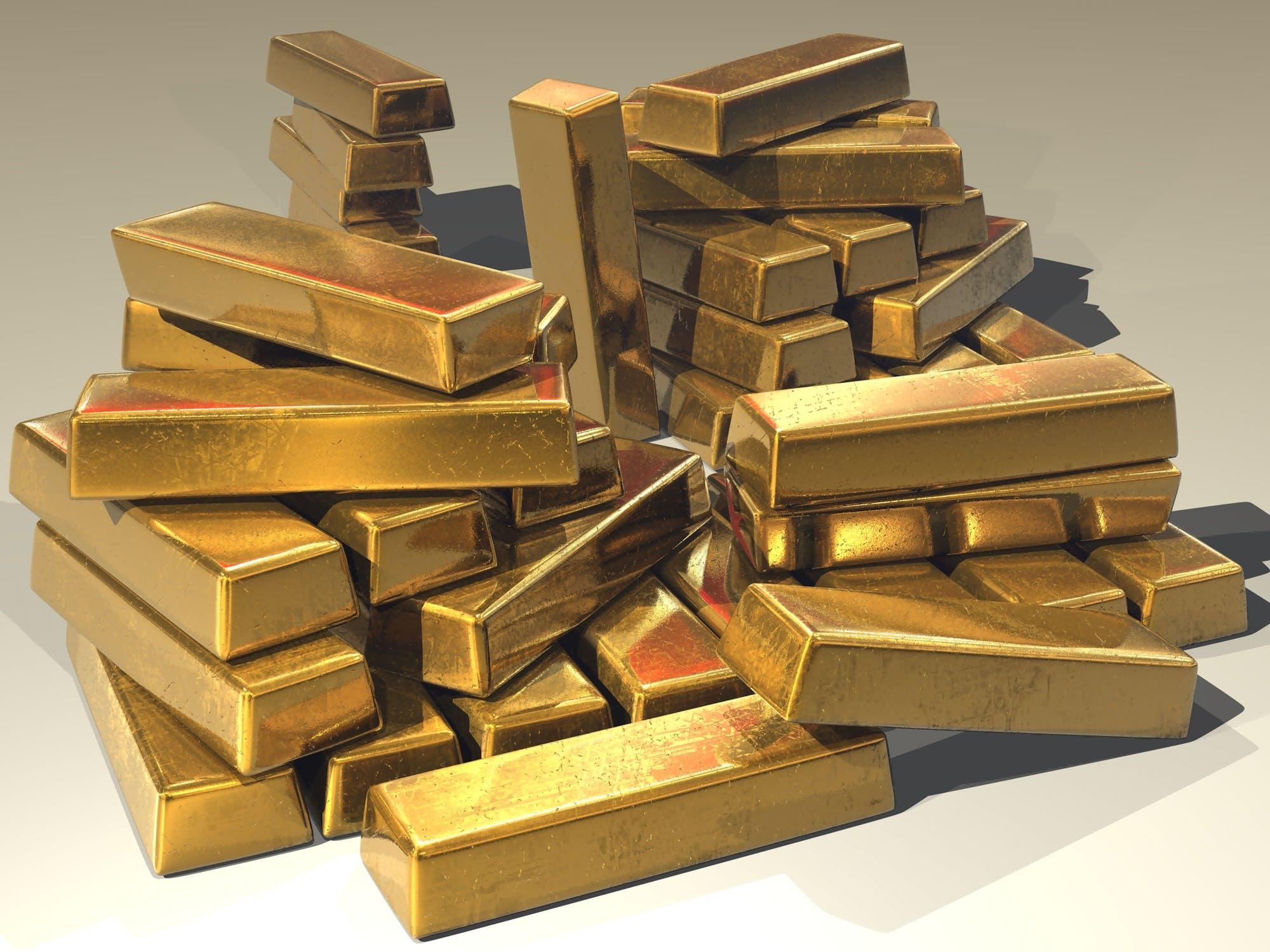PAX Gold: Gold kaufen war noch nie so einfach.